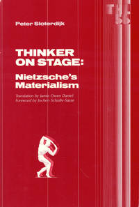 image of Thinker on Stage: Nietzsche's Materialism