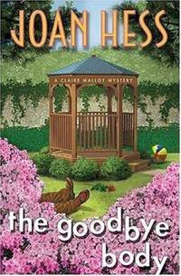 image of The Goodbye Body