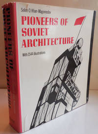 image of Pioneers of Soviet Architecture