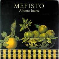 image of Mefisto: Alberto Iriarte