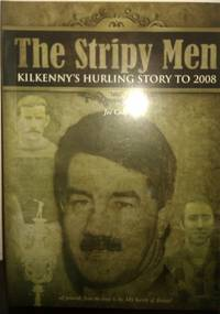 The Stripy Men: [Signed]