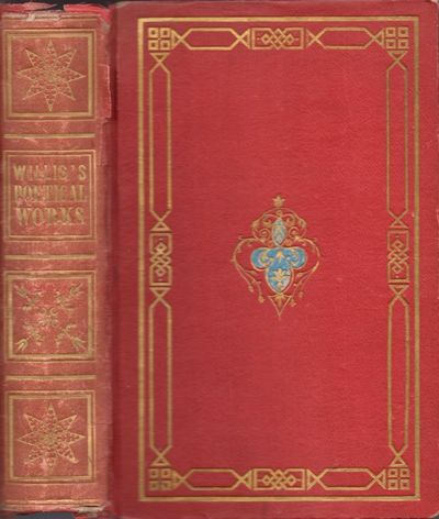 Philadelphia: Carey and Hart, 1848. Hardcover. Good. Octavo. , xii, 13-410 pages, pages advertisemen...