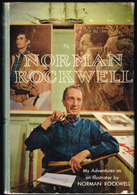 image of Norman Rockwell : My Adventures As An Illustrator
