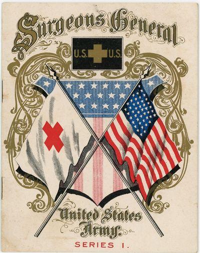 US Surgeons General of United States...