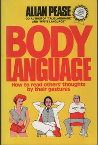 image of Body Language : How to Read Others' Thoughts by Their Gestures