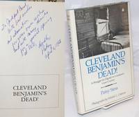 image of Cleveland Benjamin's Dead! A struggle for dignity in Louisiana's cane country [inscribed and signed]