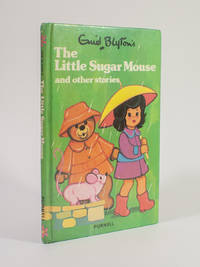 Enid Blyton's The Little Sugar Mouse (1st print publisher's error)