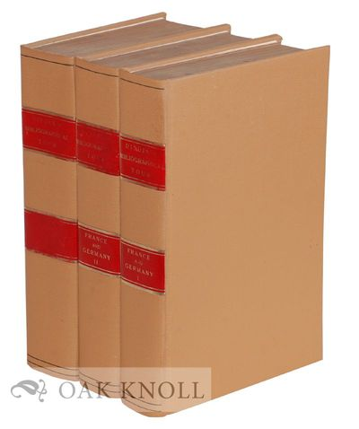 London, England: for the author by W. Bulmer and W. Nicol, Shakspeare Press, 1821. later buckram, gi...