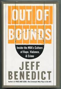 image of Out of Bounds: Inside the NBA's Culture of Rape, Violence, and Crime