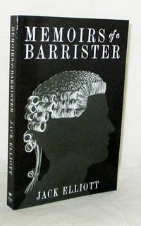 image of Memoirs of a Barrister