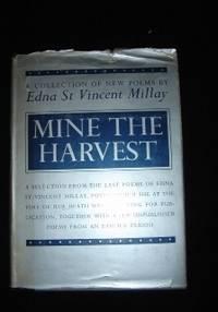 Mine the Harvest