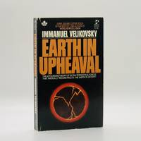 image of Earth in Upheaval