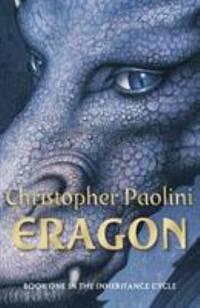 (paolini)/eragon (rustica) (corgi books) (Inheritance Cycle)