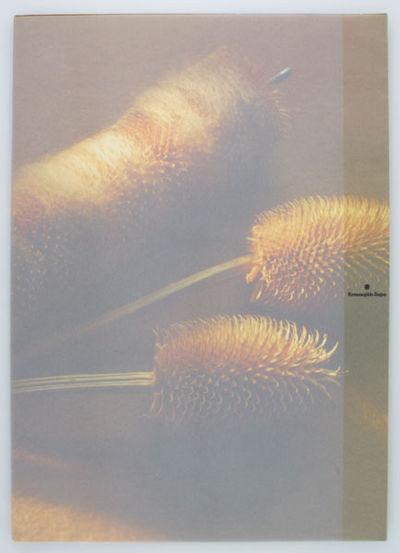 : Stampa Grafiche Mazzucchelli, (n.d.). Fine in photo-illustrated wrappers in a near fine velum jack...