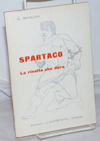 image of Spartaco, la rivolta che dur