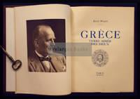 Grèce / Terre aimée des Dieux