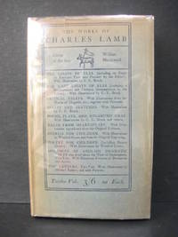 Letters of Charles Lamb: Volume Two
