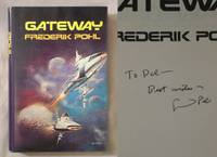 Gateway by  Frederik Pohl - Signed First Edition - 1977 - from Mind Electric Books and Biblio.com