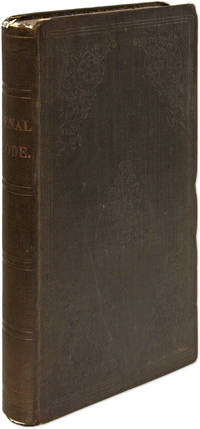 Draft of a Penal Code for the State of New York; Prepared by the..