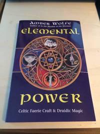 image of Elemental Power: Celtic Faerie Craft & Druidic Magic