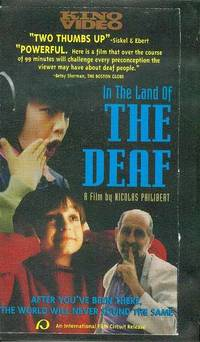 image of In The Land Of The Deaf