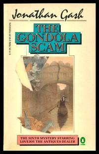 THE GONDOLA SCAN - A Lovejoy Narrative
