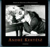 image of Aperture Masters of Photography: André Kertész