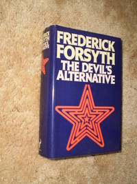 The Devil's Alternative - First Edition 1979