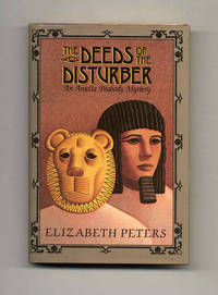 image of The Deeds of the Disturber  - 1st Edition/1st Printing