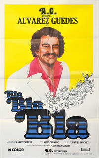 image of Bla Bla Bla (Original poster for the 1979 film)