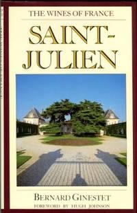 The Wines Of France. Saint-Julien