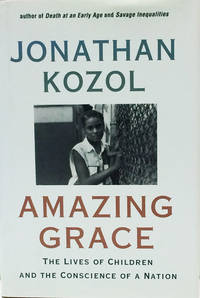 a review of jonathan kozols throughout amazing grace Note: citations are based on reference standards however, formatting rules can vary widely between applications and fields of interest or study the specific requirements or preferences of your reviewing publisher, classroom teacher, institution or organization should be applied.