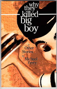 Why They Killed Big Boy and Other Stories