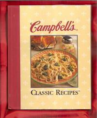 image of Campbell's Classic Recipes