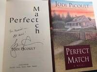 image of PERFECT MATCH (SIGNED)