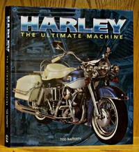 image of Harley: The Ultimate Machine
