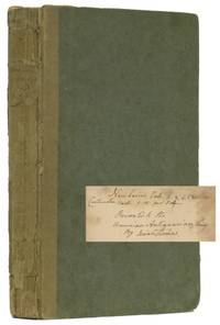 Collections of the Massachusetts Historical Society. Vol. II of the Second Series
