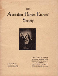 The Australian Painter-Etchers' Society