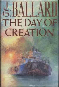 THE DAY OF CREATION - signed