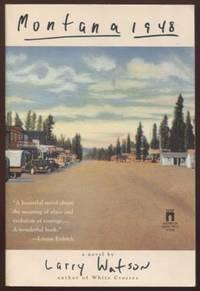 Montana 1948 ;  A Novel  A Novel