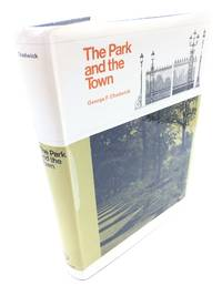 The Park and the Town: Public Landscape in the 19th and 20th Centuries
