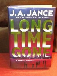 Long Time Gone  - Signed