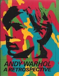 Andy Warhol: Retrospective