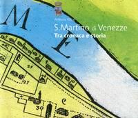 S. Martino di Venezze. Tra cronaca e storia by  Antonio VOLPE - 2008 - from Studio Bibliografico Marini and Biblio.com