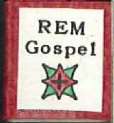 (New Britain, CT: REM Miniatures), 1986. limp cloth with hand-colored paper cover label, small maili...