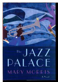 THE JAZZ PALACE.