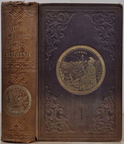 New York, NY: D. Appleton & Company, 1855. Book. Very good- condition. Hardcover. First Edition. Oct...