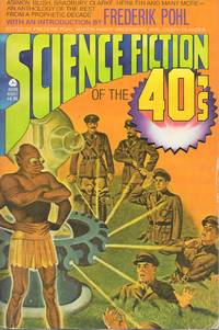 Science Fiction of the Forties