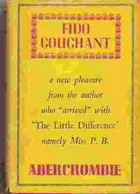 FIDO COUCHANT by  P. B Abercrombie - First Edition - 1961 - from Rivers Edge Used Books and Biblio.com