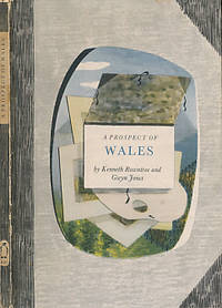 A Prospect of Wales. King Penguin No. 43